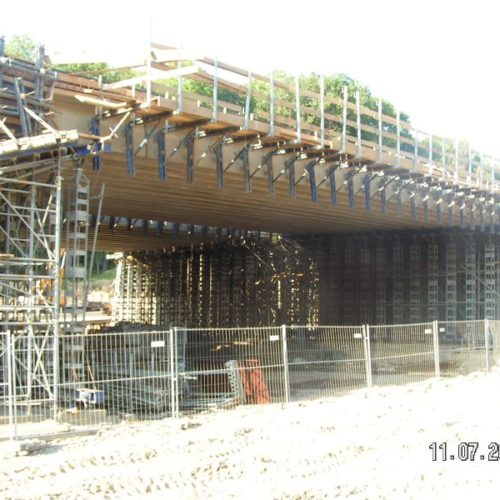 Bridge girder collapse – technical expertise